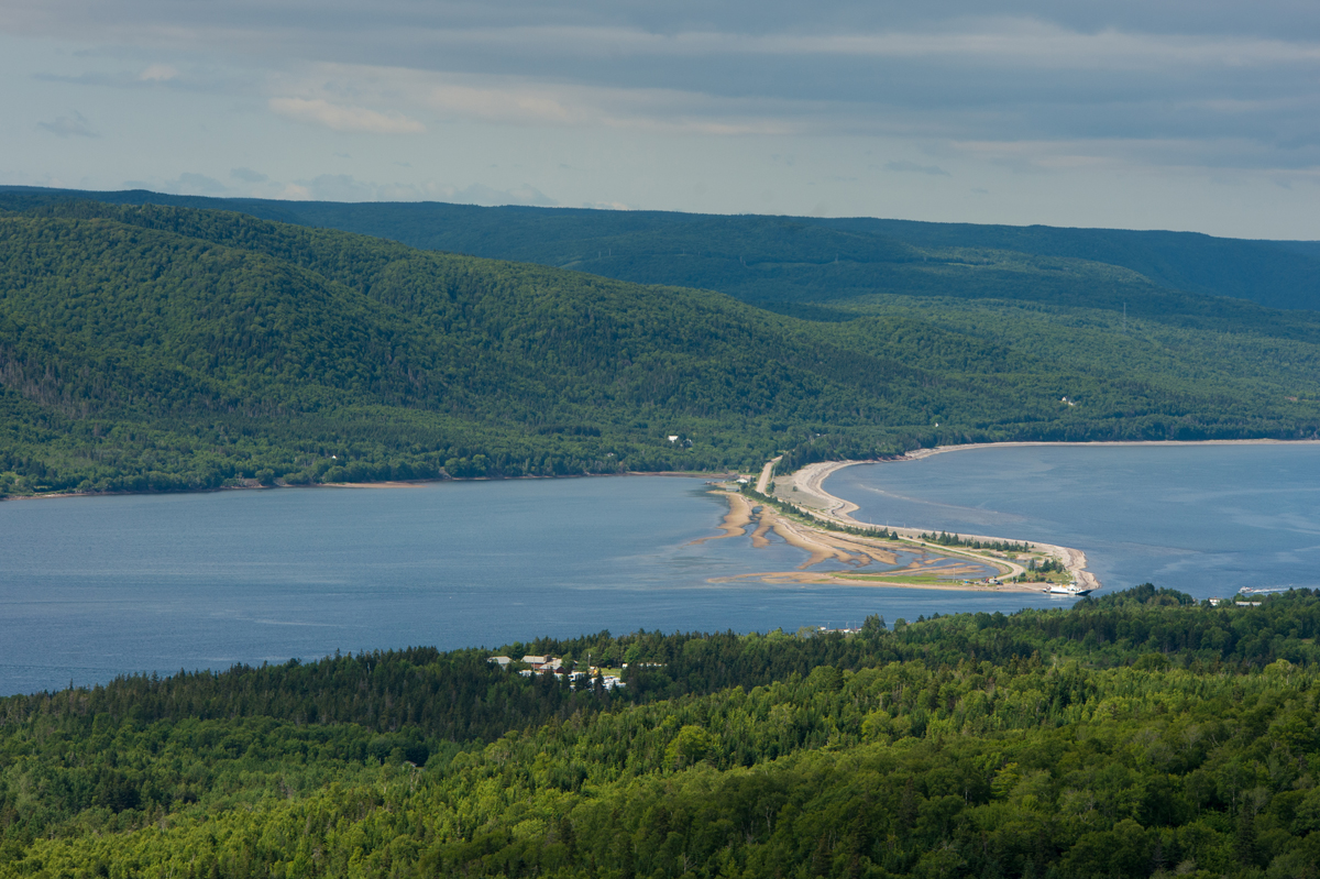 Victoria County-Bras D'or Lake-2
